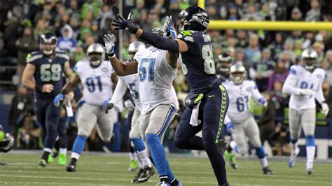 injury updates  seahawks   win   lions