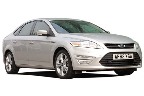 ford mondeo hatchback   owner reviews mpg