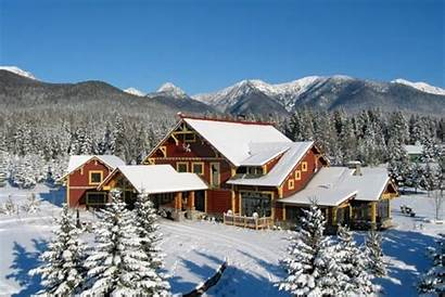 Ranch Avalanche Villaway Springs
