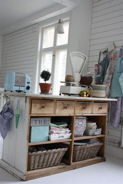 insanely gorgeous upcycled kitchen island ideas