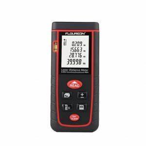 Test Laser Entfernungsmesser : floureon laser entfernungsmesser laser entfernungsmesser test ~ Yasmunasinghe.com Haus und Dekorationen