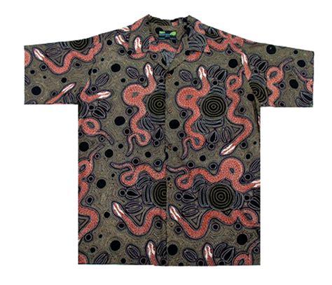 aboriginal snake hawaiian shirts moon dog shirt