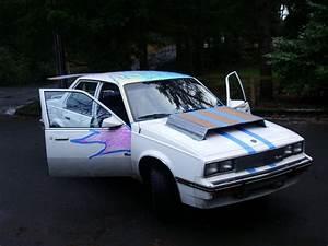 Jdcrow 1984 Cadillac Cimarron Specs  Photos  Modification Info At Cardomain