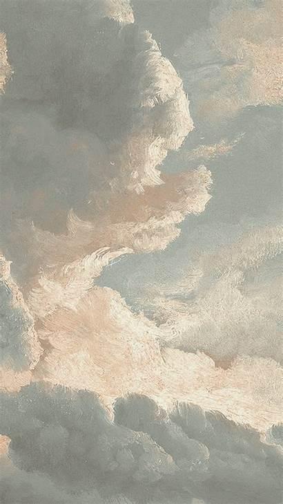 Academia Aesthetic Wallpapers Dark Pastel