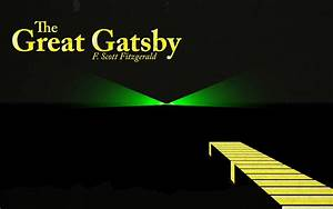 The Great Gatsby by Tiberia-1313 on DeviantArt