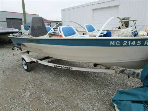 Small Fishing Boats For Sale In Michigan by Fishing Boats For Sale In Waterford Twp Michigan