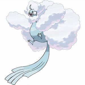 Mega Altaria - New Mega Evolutions - Pokémon Omega Ruby ...