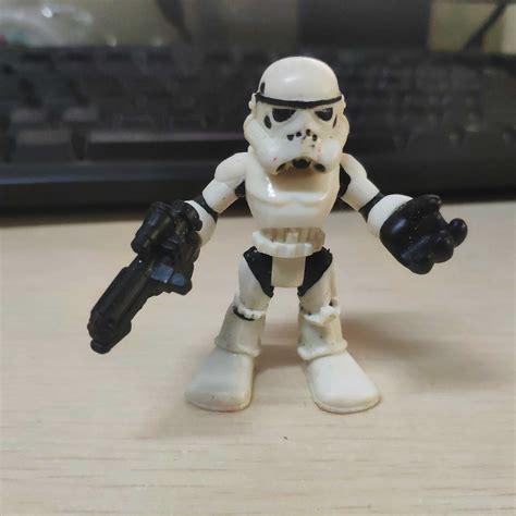 Playskool Star Wars Galactic Heroes Jedi Force ...