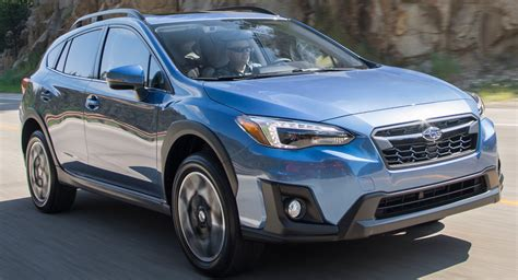 subaru crosstrek hybrid phev    electric