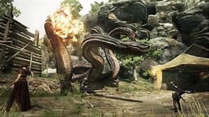Dragon's Dogma - PlayStation 3 - www.GameInformer.com