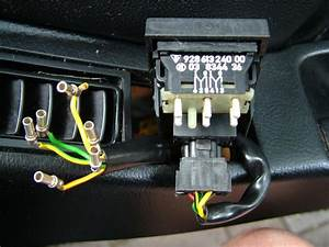 Mirror Switch Wiring S4 - Rennlist