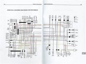 Yamaha Scooter Wiring Diagram Ga Gauge