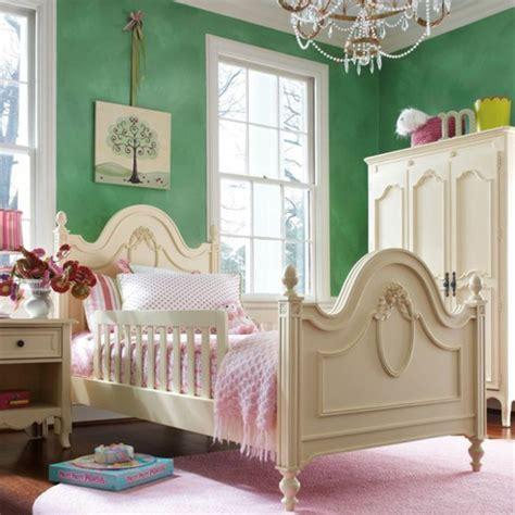 Kinderzimmer Wandgestaltung Mädchen by 1001 Frische Ideen F 252 R Wandfarbe In Gr 252 N Farbtrend 2017