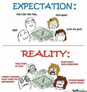 Monopoly by onetoking - Meme Center