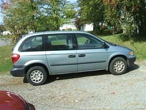Sell Used 2004 Dodge Caravan 2 4l Engine Good Parts