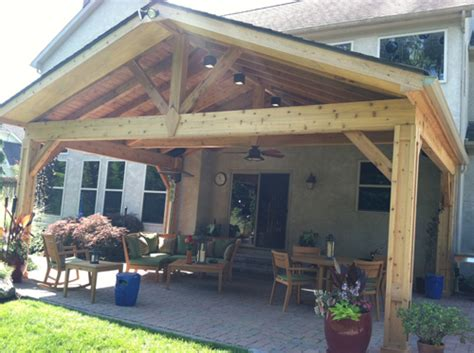building  cedar columbus decks porches  patios