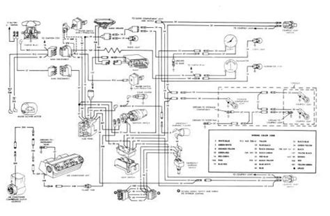Ford Mustang Accessories Car Wiring Diagram