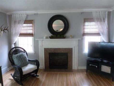 fireplace tv setup