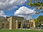 Dulwich Picture Gallery - Wikipedia, la enciclopedia libre