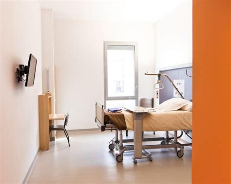 nos chambres en hospitalisation hopital européen marseille