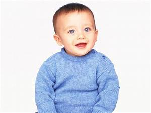 wallpapers: Blue Eyes Babies Wallpapers