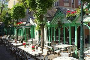 La Crmaillere 1900 Cafes Restaurants Brasseries