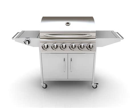 cuisiner avec barbecue a gaz barbecue à gaz 7 brûleurs inox plancha à bas prix