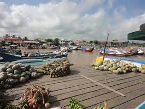 Parika Guyana