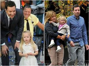 Jimmy Fallon Kids | www.pixshark.com - Images Galleries ...