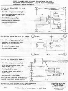 Photo 4 Of 4  Turn Signal Wiring Diagrams