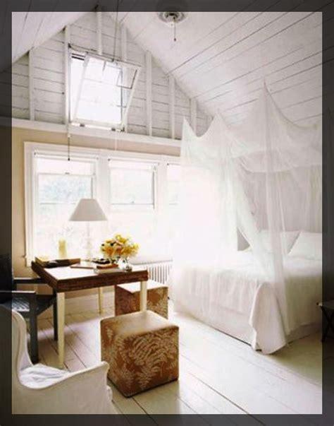 chambre sous les toits carnet d 39 inspiration aménager ses combles clematc
