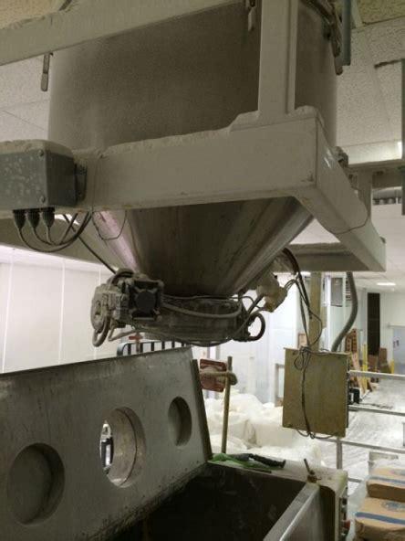 kb flour system pre owned silos bakeryequipmentcom