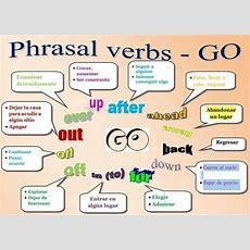 Phrasal Verbs  Phrasal Verbs Pinterest