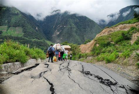 earthquakeinperu  peruvian