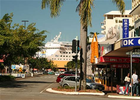 cruises cairns australia cairns cruise ship arrivals