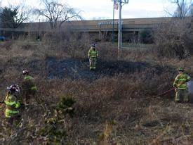 High Winds Cause Power Outages & Fires - Berwyn Fire Company
