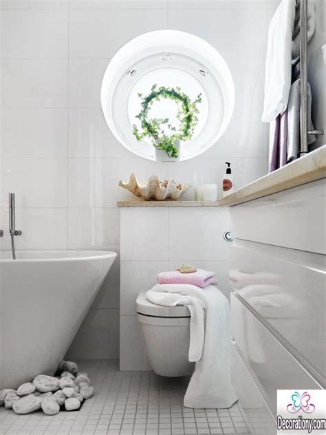 bathroom decorating ideas for 20 small bathroom decorating ideas diy bathroom decor on budget