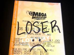 Lost Lottery Ticket Stories