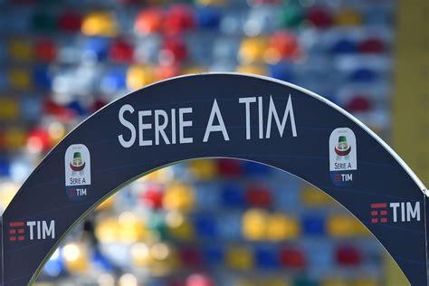 Le date della Serie A 19/20: torneo al via il 24 agosto ...