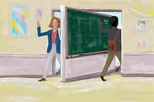 Revolving Door Of Teachers Costs Schools Billions Every
