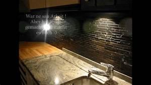 Küchen Selber Bauen : k che selber bauen aus alt mach neu marmor und granit ~ Watch28wear.com Haus und Dekorationen