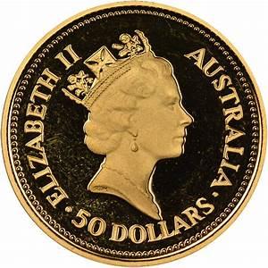 Australia 50 Dollars Km 106 Prices  U0026 Values
