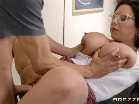 Fucking A Thick Milf In The Library Brazzers Free Porn Videos Youporn
