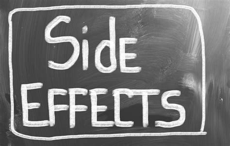 Chantix Side Effects: Understand Both the Positive and ...