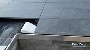 Dalle Sur Plots : finition terrasse dalle sur plot ~ Farleysfitness.com Idées de Décoration