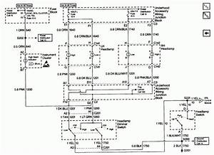 2003 Buick Park Avenue Engine Wiring Diagram : 2003 buick lesabre wiring diagram wiring diagram and ~ A.2002-acura-tl-radio.info Haus und Dekorationen