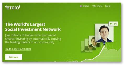 Trading With E Toro Openbook, Webtrader & App