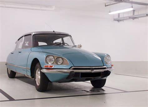 1965 Citroen Ds 21 Citroen Ds 21 Berline Wallpapers