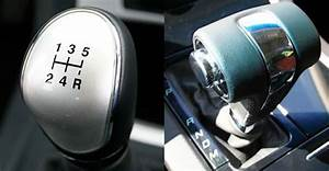 Manual Vs Automatic Transmission  The Pros And Cons You