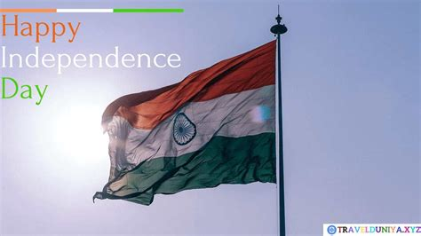 Independence Day Status, Wishes & Quotes in Hindi & English